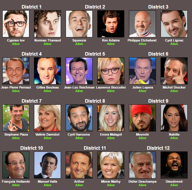 Hunger Games : The French Battle GvYsRvuNAd