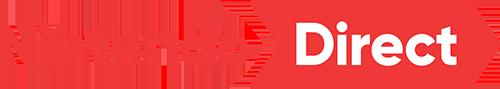 Logo Nintendo Direct
