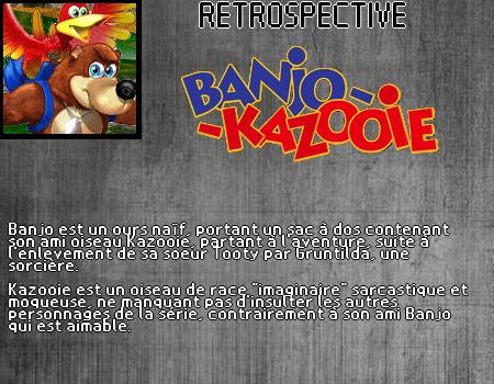 banjo rencontre